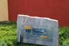 Eingang zur Meersburg Therme