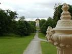 Blick auf das Residenzschloss