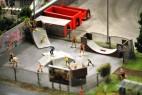 Miniatur Wunderland: Skatepark